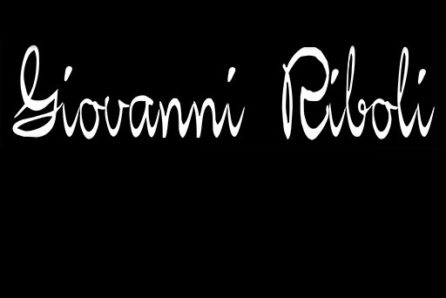 Logo Giovanni Riboli